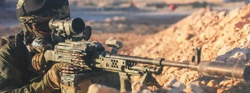 Вакансии и требования для службы по контракту в Сирии