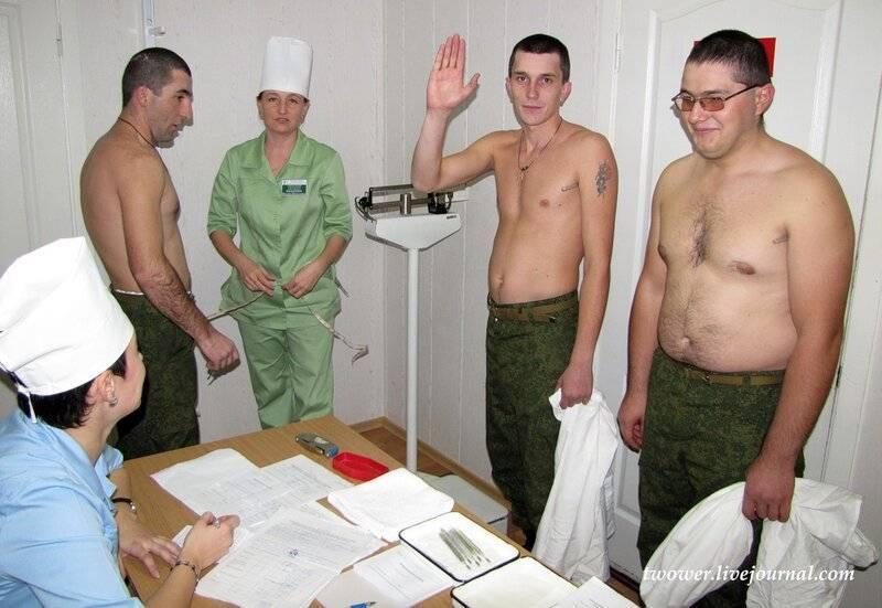 Берут ли служить в армию с недостаточностью кардии
