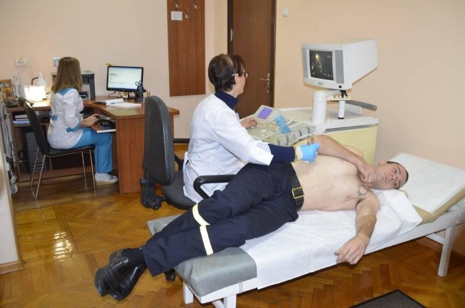 Берут ли в армию с регургитацией (пролапсом) митрального клапана