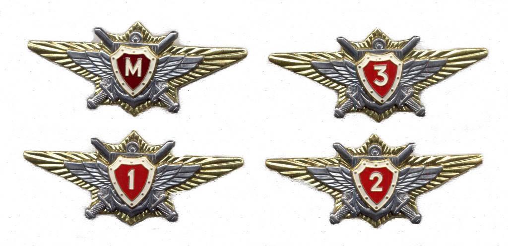 Система классности в вооруженных силах