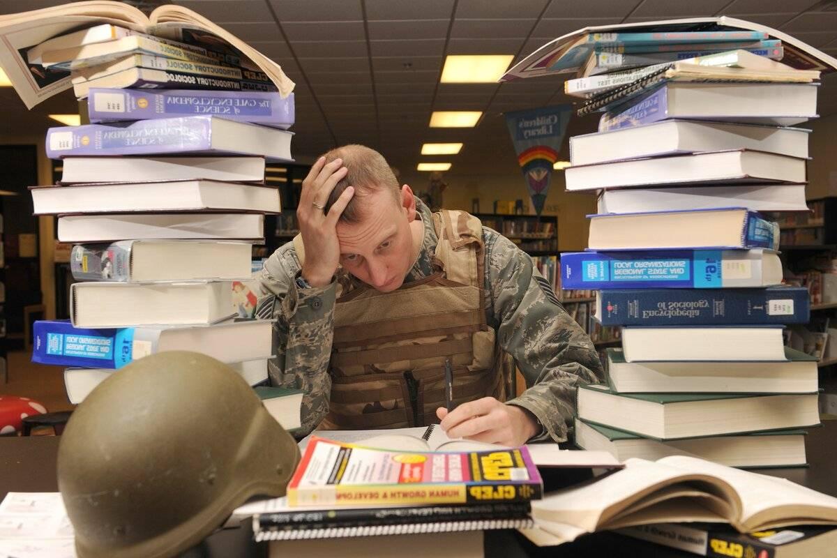 Инструкция: как не попасть в армию после отчисления