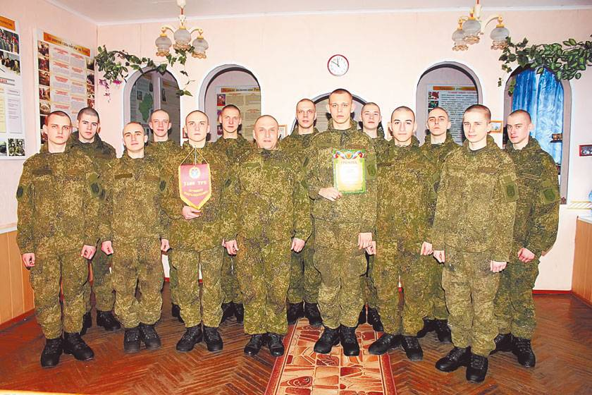 28 ракетная дивизия в Козельске