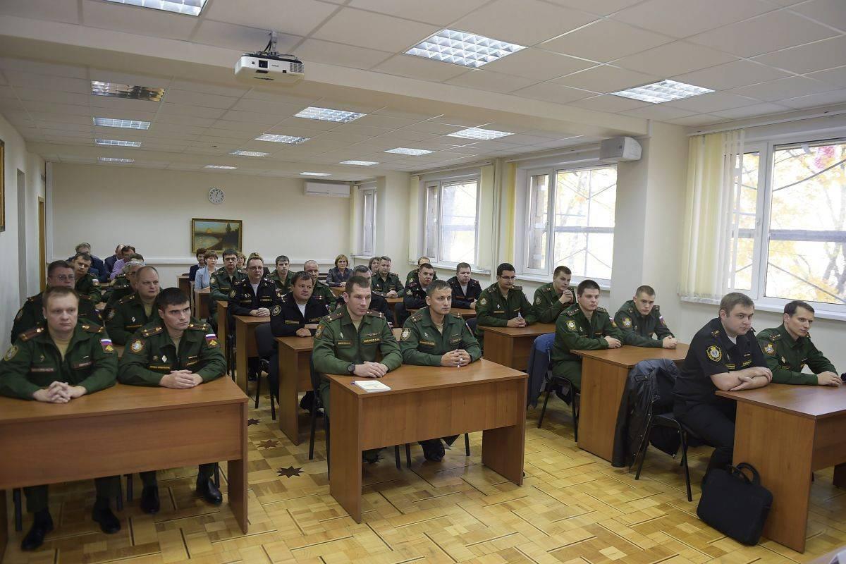 Как устроиться в военную прокуратуру, где учат