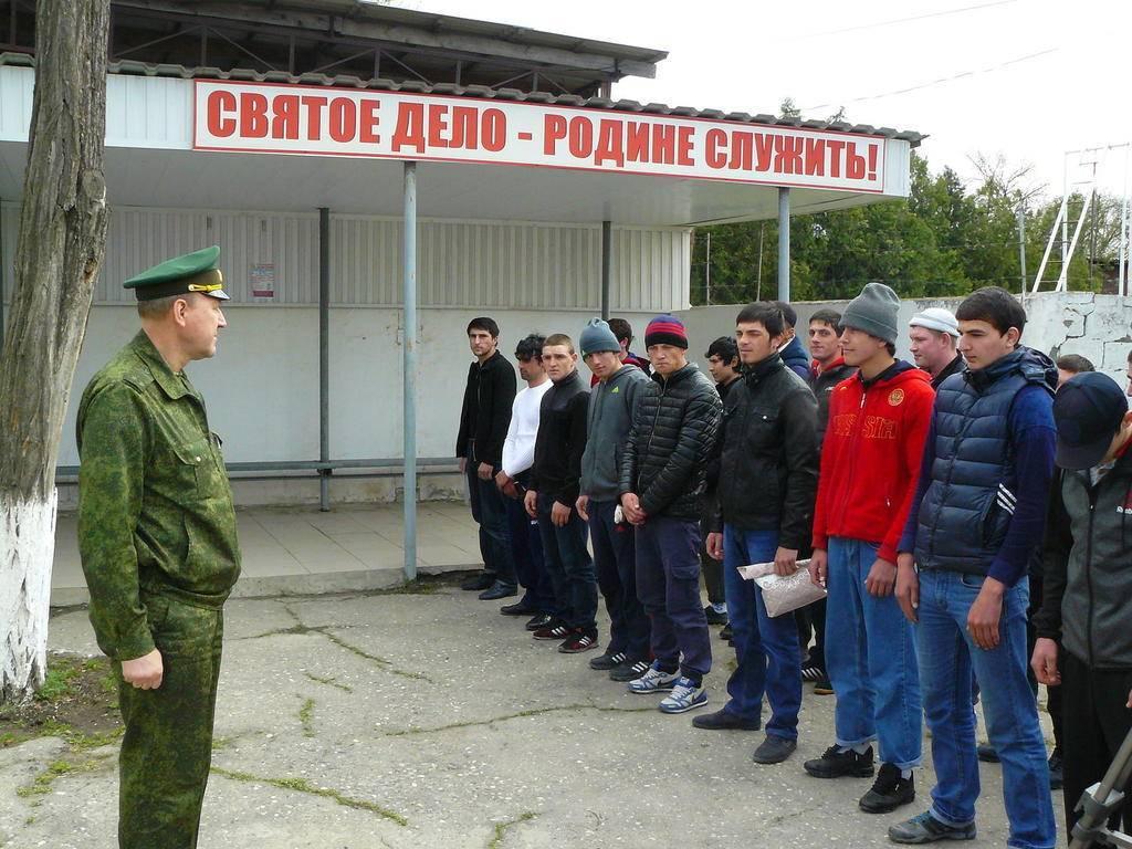 Военные комиссариаты Санкт-Петербурга и Москвы начали переносить даты явки на призывные мероприятия