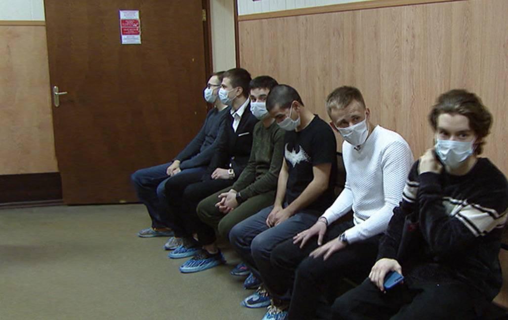 Как будет проходить призыв в армию в Москве из-за коронавируса