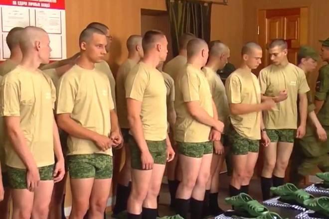 С каким давлением не берут в армию