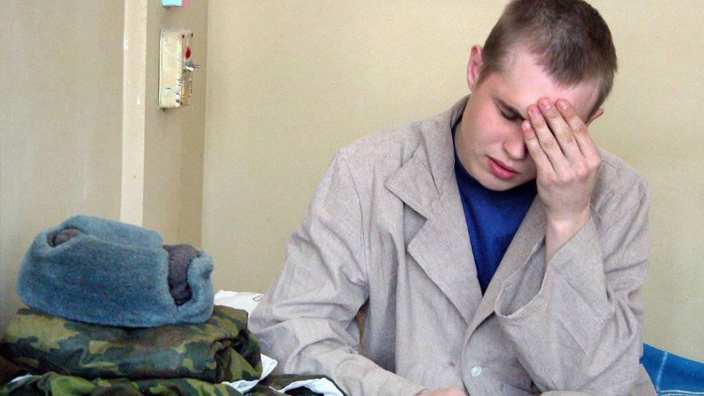 Условия освобождения от армии при панкреатите