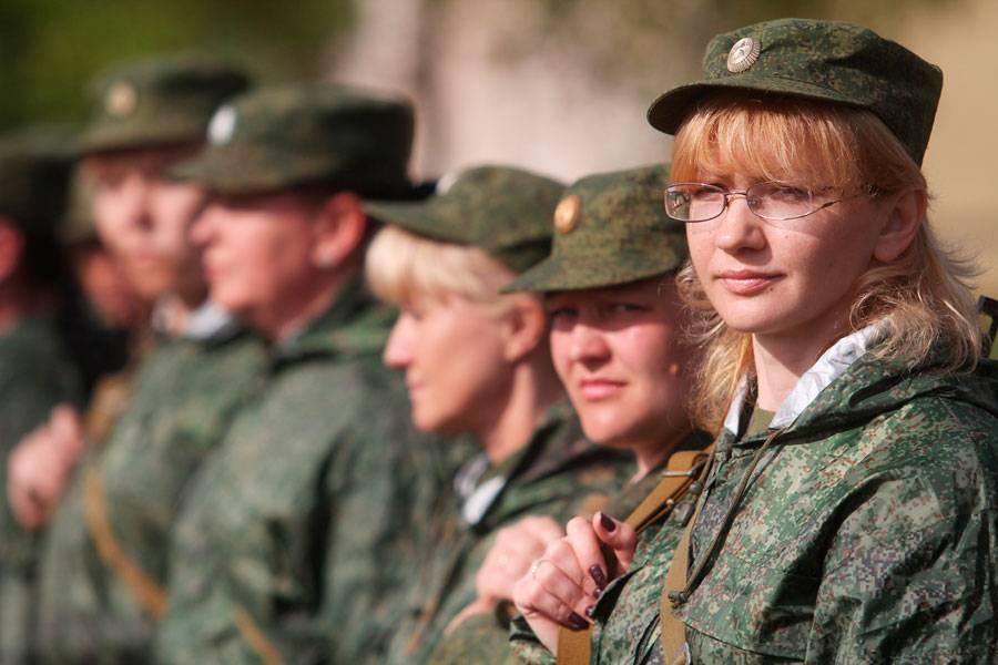 Особенности воинской службы для русских за границей