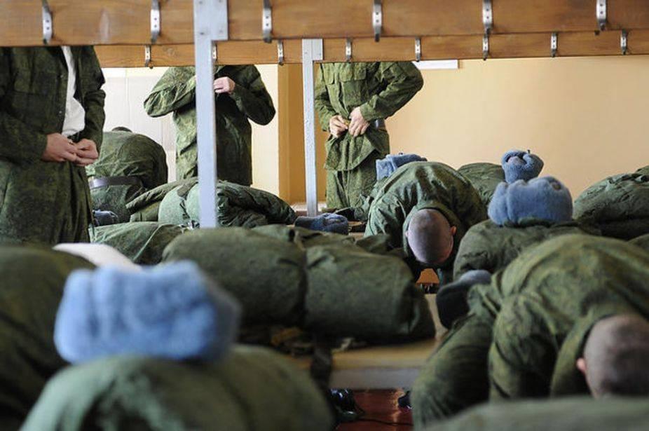 Имеет ли право военкомат брать в армию с витилиго