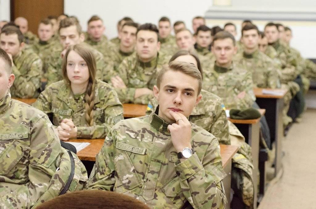 Что ждет призывника после военной кафедры