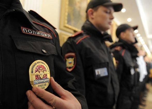 Перечень вольнонаемных должностей в полиции