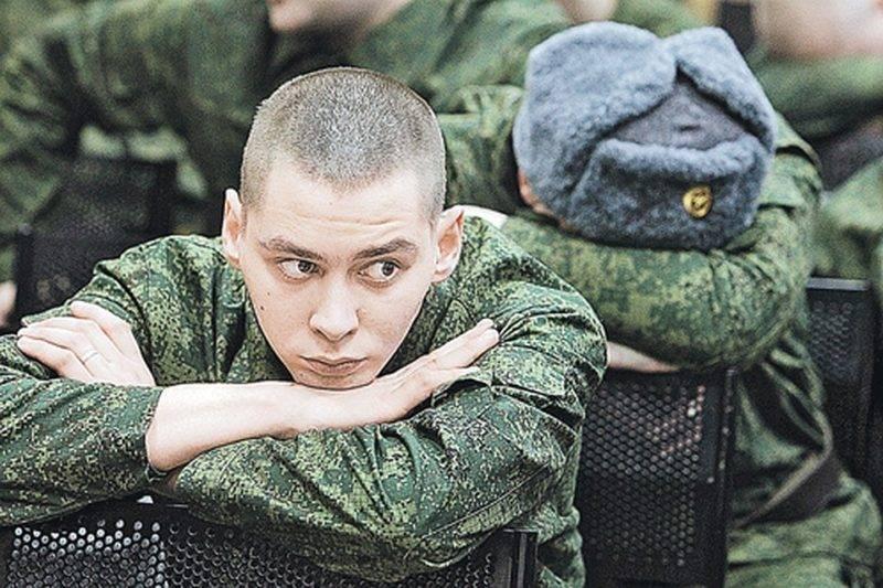Что делать, если забирают в армию