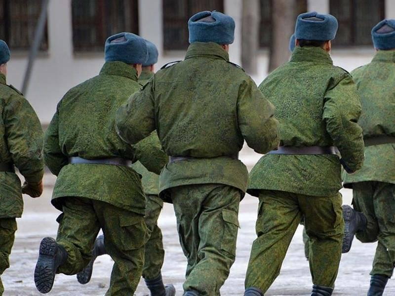 Законные способы избежать армии