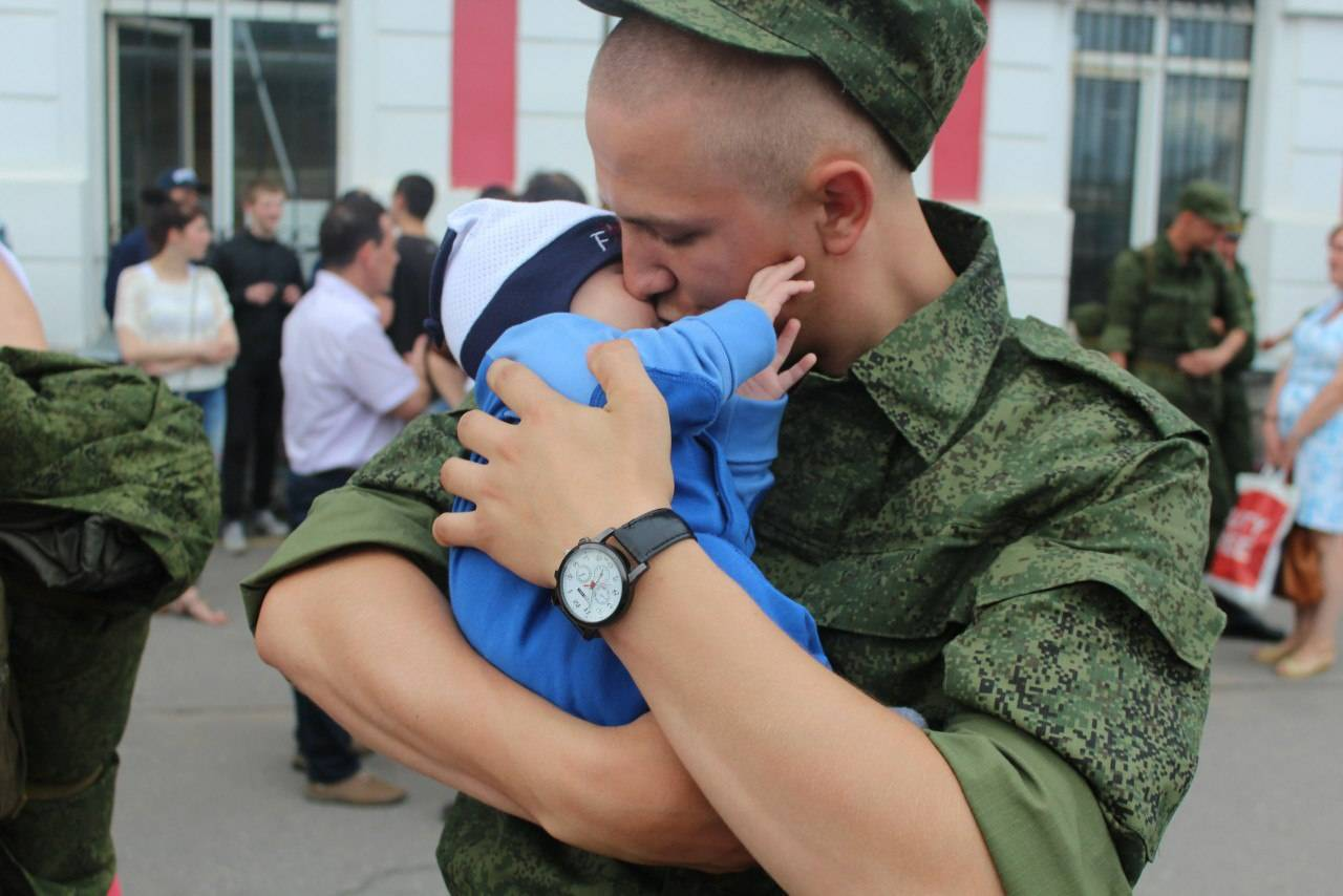 Льготы для жен военнослужащих