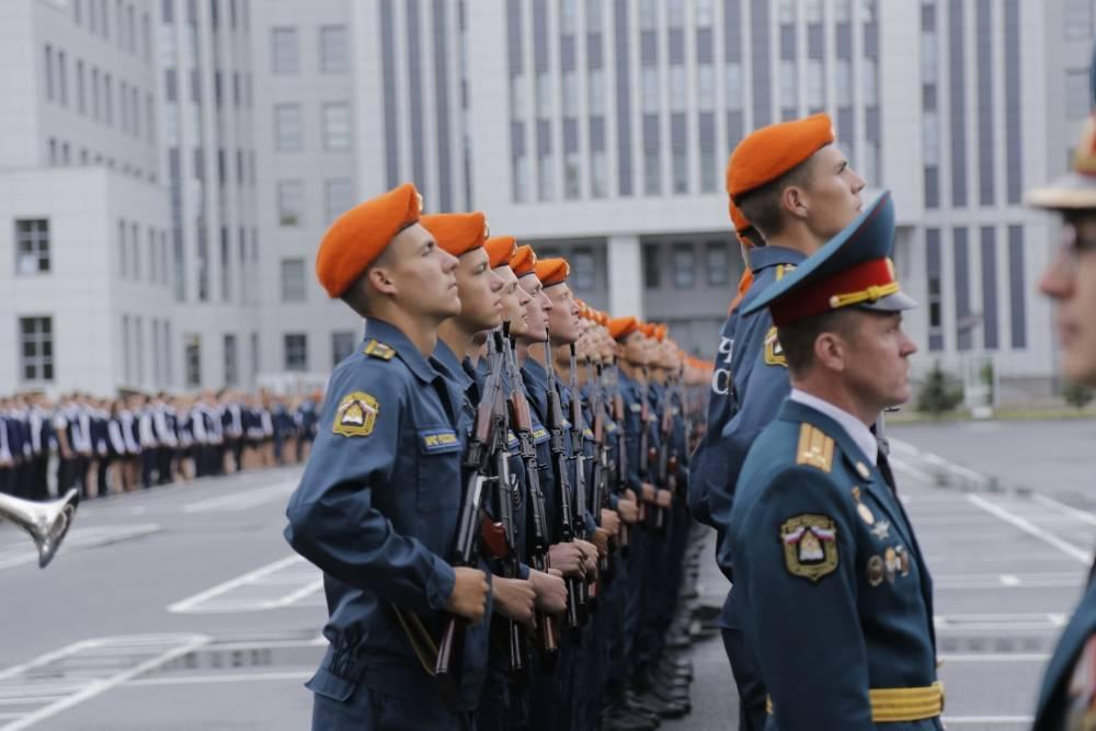 Работа в МЧС после и вместо армии