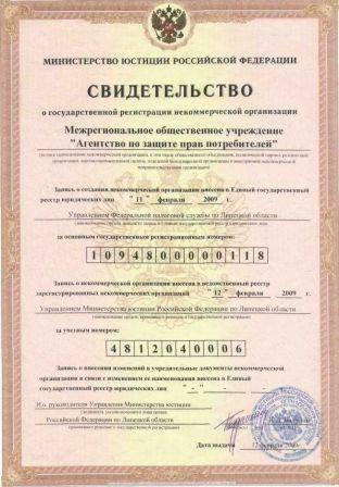 ИНН Министерства обороны РФ и другие уставные данные