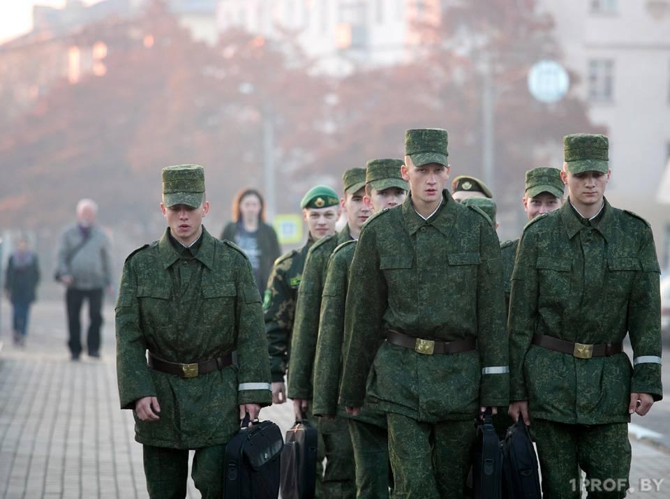 Льготное поступление в ВУЗ отслужившим в армии