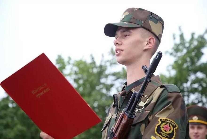 Веганство и призыв в армию, берут ли в армию вегетарианцев