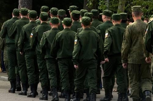 Возьмут ли в армию с ожирением и с каким?