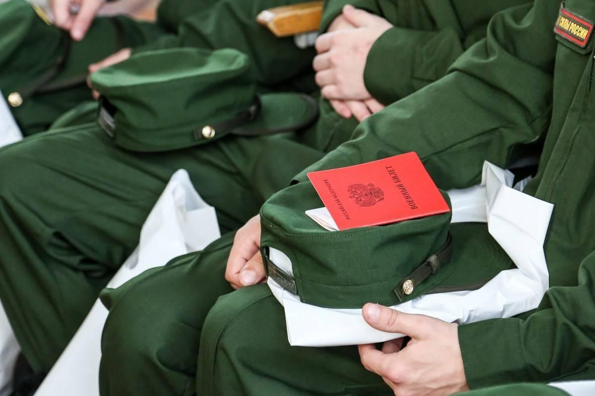 Что такое увольнительные у военнослужащих срочников