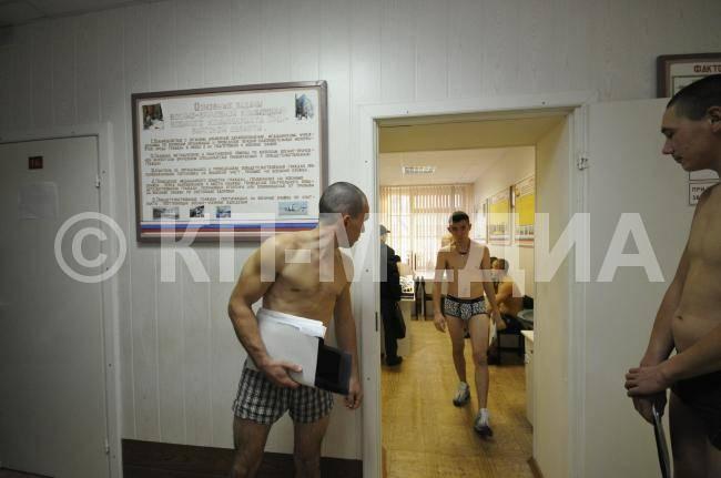 Медкомиссия в военкомате: что проверяют в 16, 18 и после 27 лет
