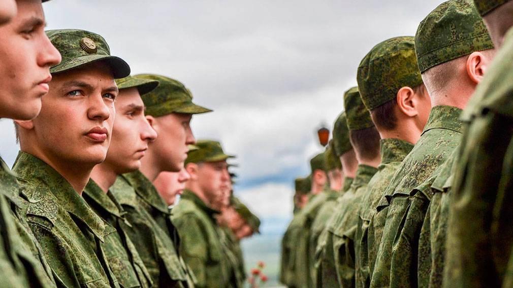 Зимний призыв в армию, сроки призыва и особенности