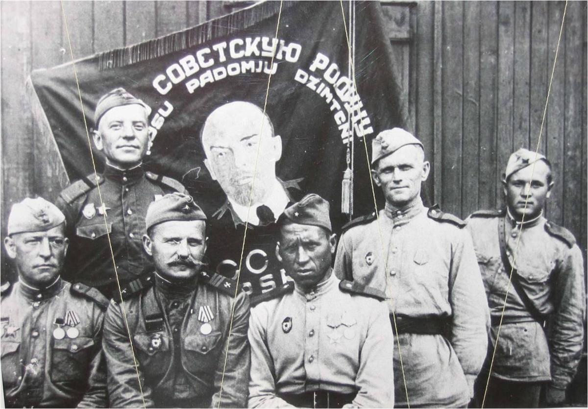 16 Литовская стрелковая дивизия