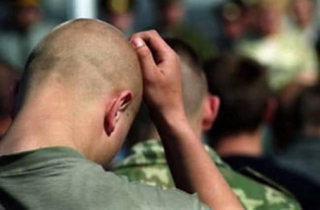 Последствия и наказание за уклонение от военной службы