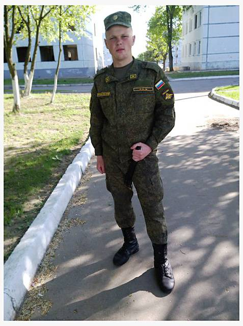 Ямпольский полк Кантемировской дивизии