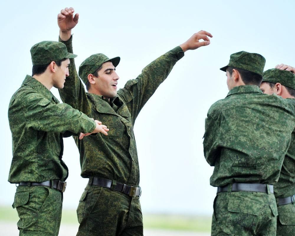 Берут ли в российскую армию с двойным гражданством