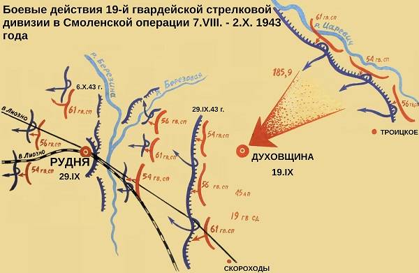 2-я стрелковая дивизия