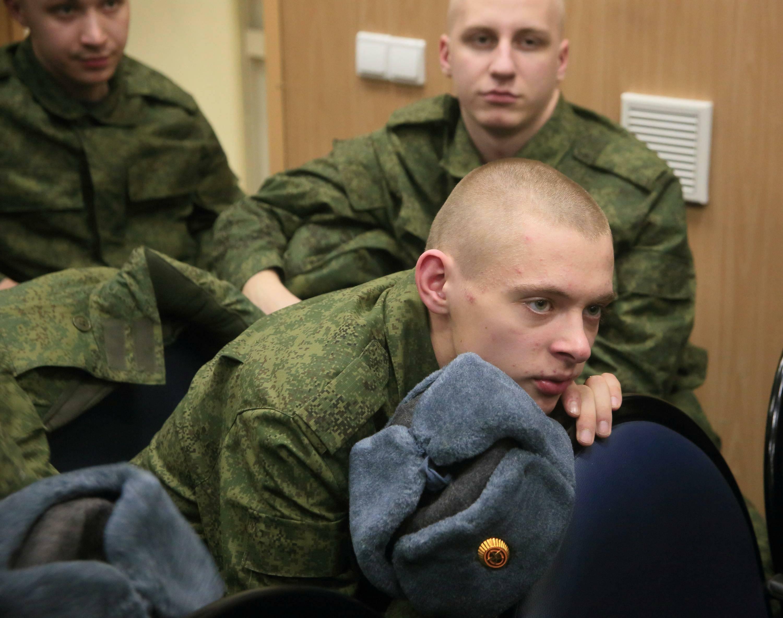 Дисбат в армии