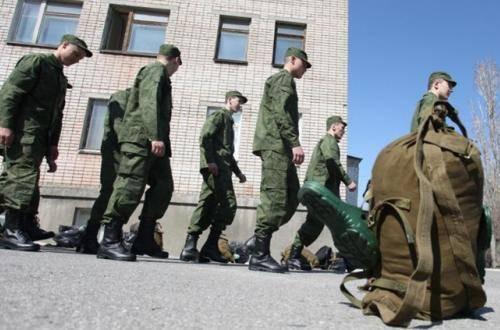 Призыв в армию с варикоцеле