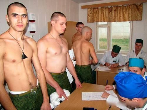 Берут ли в армию с наличием патологии подковообразная почка