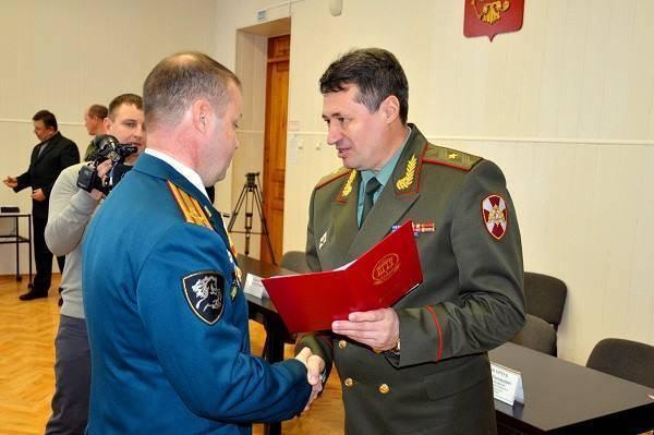 Переподготовка военнослужащих перед увольнением в запас