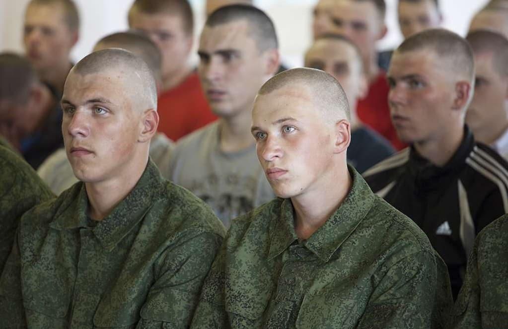 Берут ли в армию с дистрофией (недовесом)