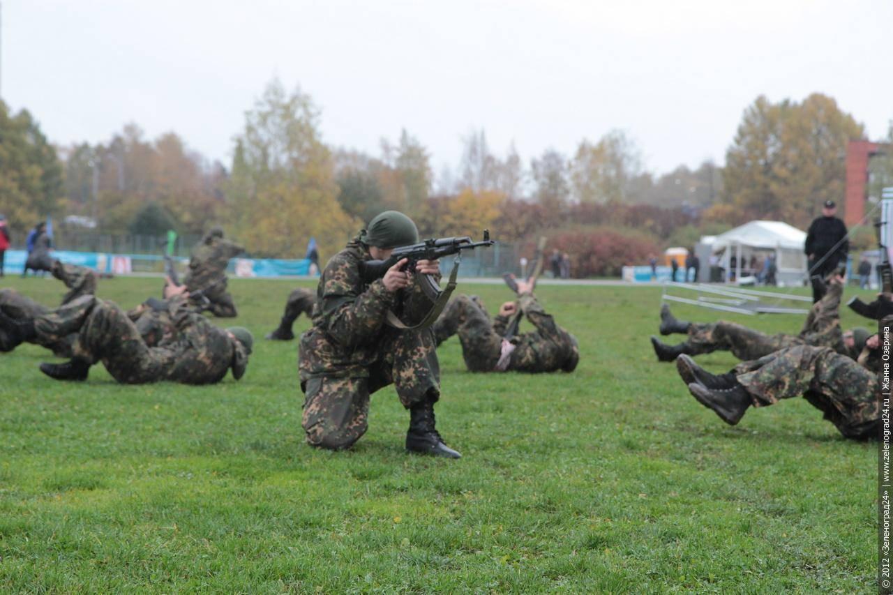 Что относится к военно-прикладному спорту