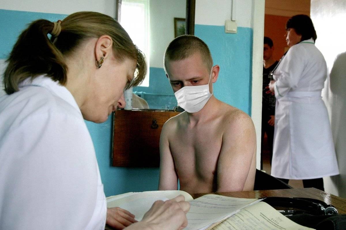 Берут ли в армию с тиреоидитом – как доказать диагноз
