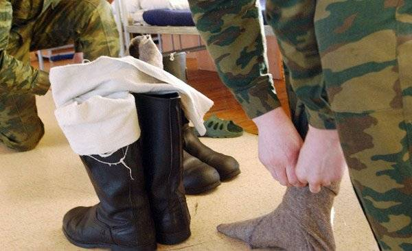 Берут ли в армию с дефектом речи
