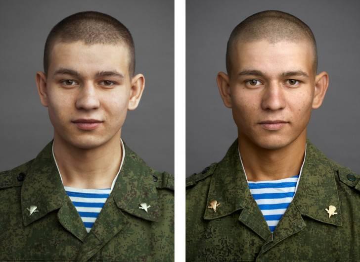Возможно ли в армии ношение линз?
