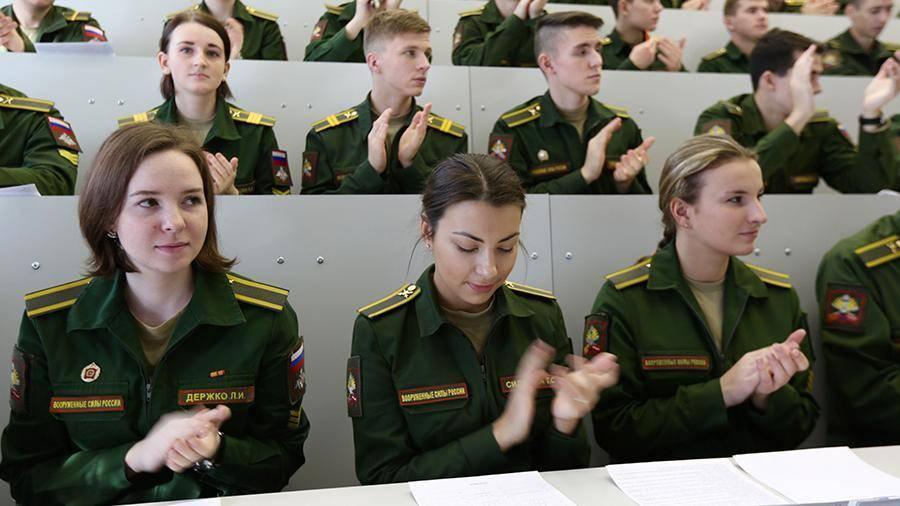 Подготовка военных финансистов и особенности профессии