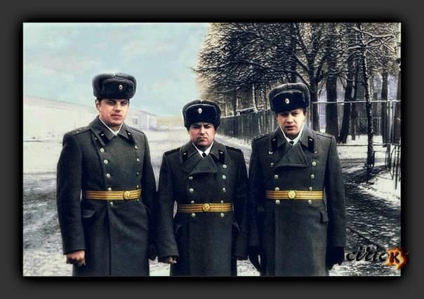 Дедовщина на советских подлодках: как это было