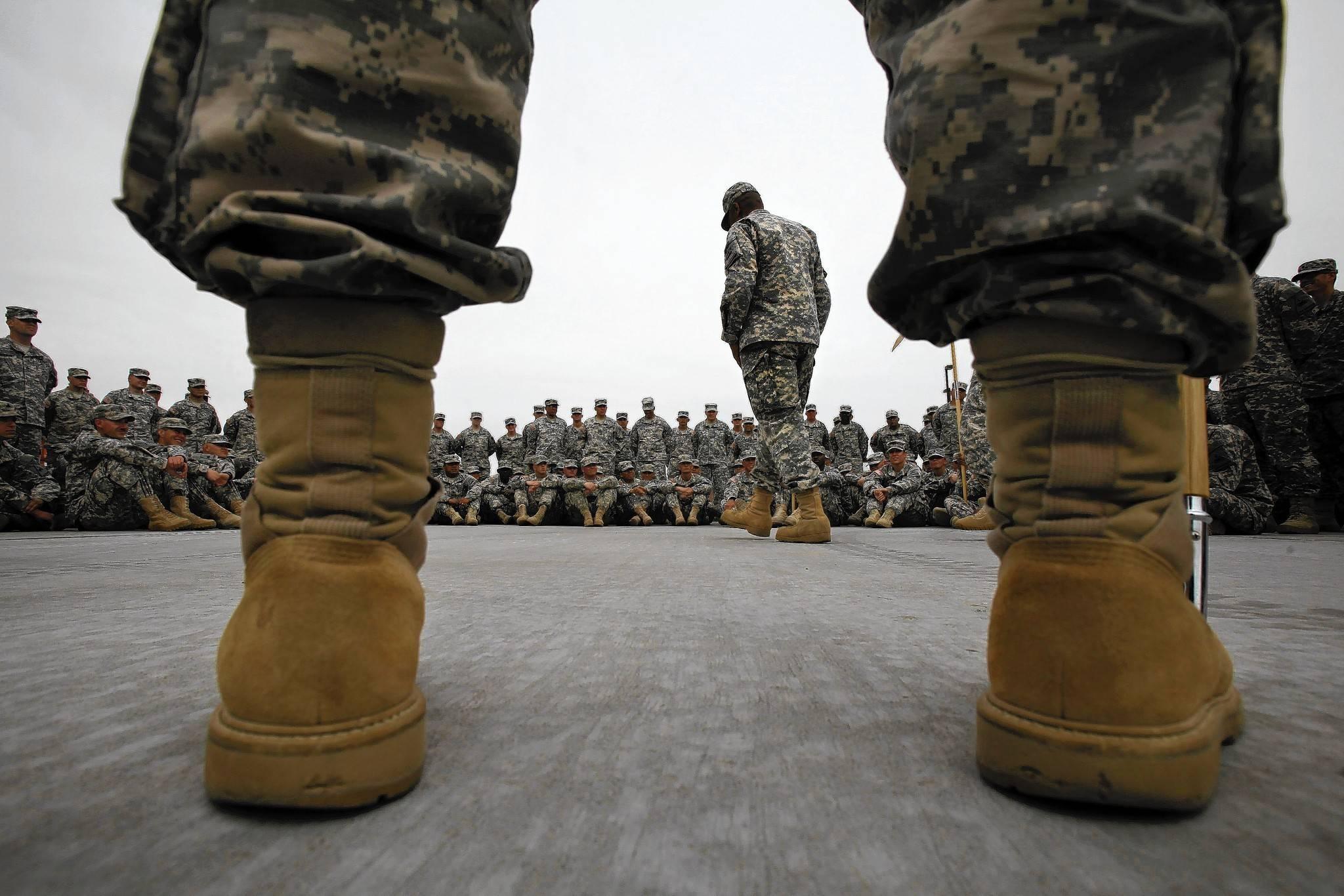 Чем грозит расстройство адаптации в армии