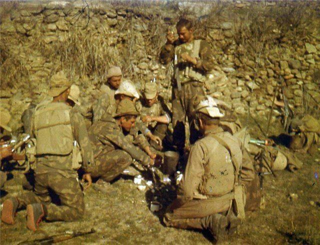 345 полк ВДВ