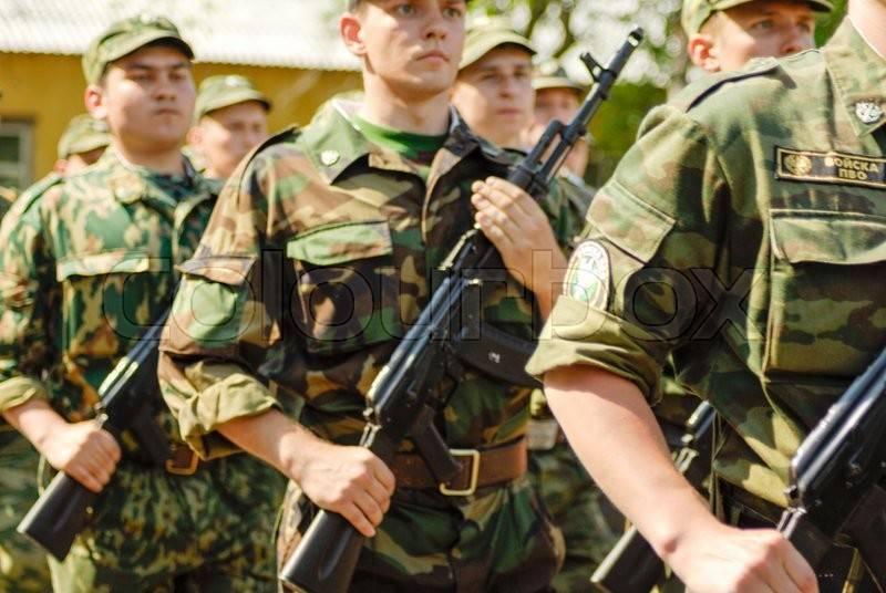 Почему не берут в армию с язвой