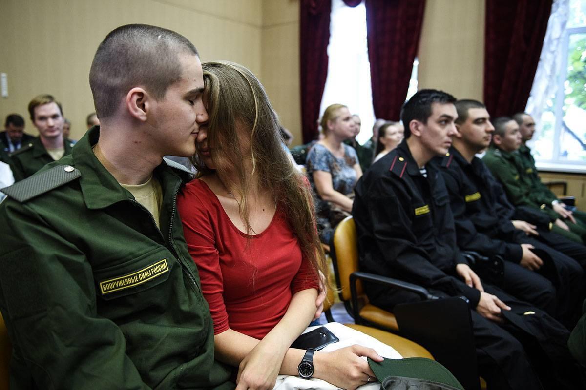 Отбор призывников в распределительном пункте военкомата: все что нужно знать
