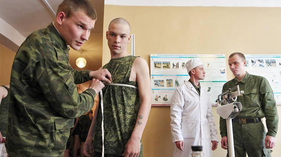 Берут ли в армию наркозависимых