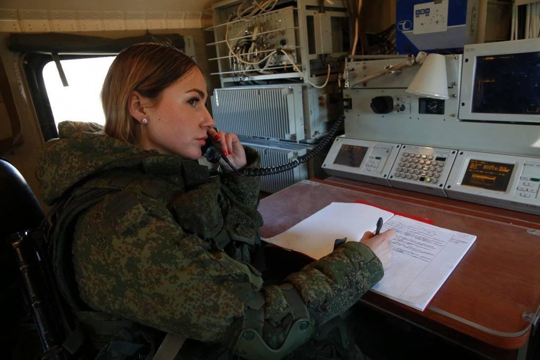 Какие профессии военнообязанные, а какие нет
