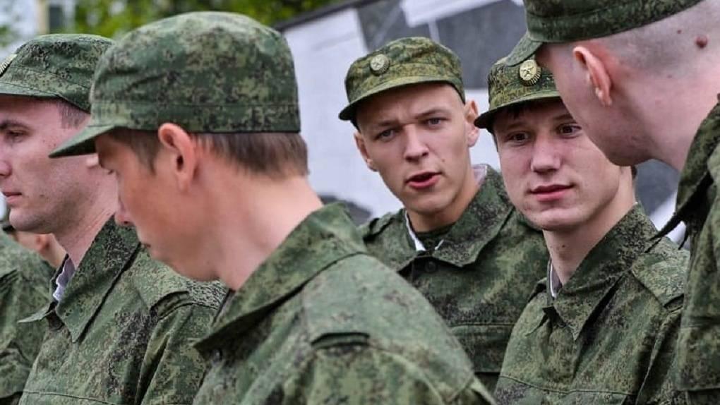 Шокирующие особенности силового призыва в армию России