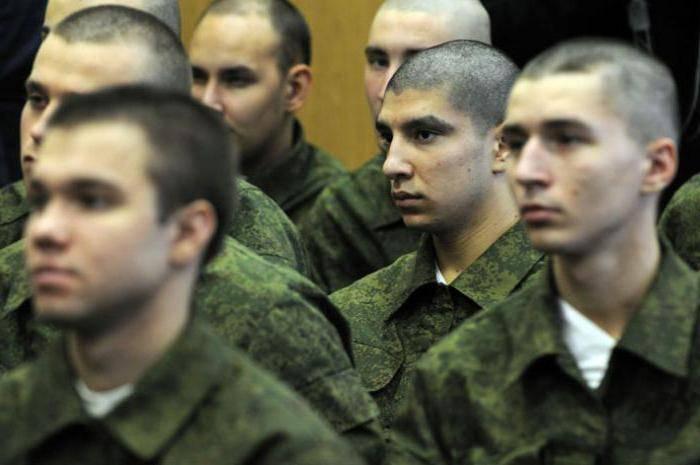 Берут ли в армию при наличии косоглазия: изучаем практику военкоматов